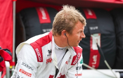 Formula 1: Θετικός στον κορωνοϊό ο Ραϊκόνεν – Στη θέση του ο Κούμπιτσα