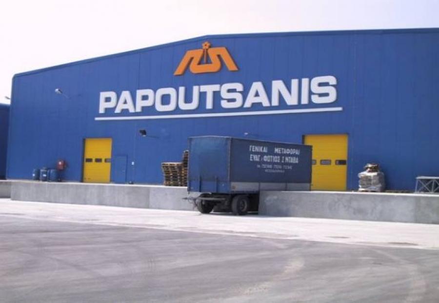Παπουτσάνης: Εξωχρηματιστηριακή μεταβίβαση Μ.Τασόπουλου στη ΣΑΠΩΝ - Εξακολουθεί να κατέχει το 23,79%