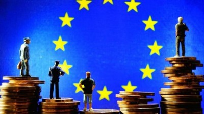 Ενισχυμένη η επιχειρηματική δραστηριότητα στην Ευρωζώνη τον Δεκέμβριου του 2020 - Στις 49,8 μονάδες ο δείκτης PMI