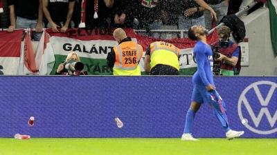 Έρευνα της FIFA για ρατσιστική επίθεση Ούγγρων οπαδών στους παίκτες της Αγγλίας!