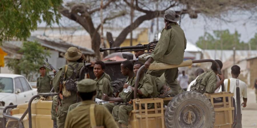 Στέλεχος της CIA σκοτώθηκε σε μάχες στη Σομαλία