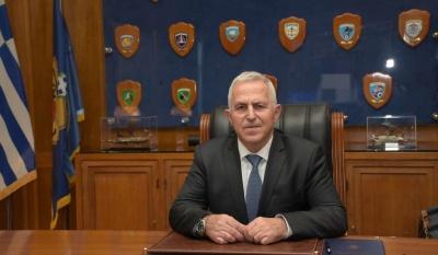Αποστολάκης: Έχουμε υιοθετήσει πολιτικές που θέτουν ως προτεραιότητα την ειρήνη, τη σταθερότητα και τη συνεργασία