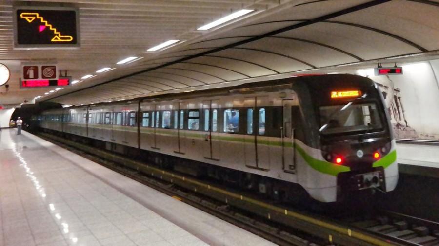 Στάση εργασίας σε Μετρό και Ηλεκτρικό από τις 21:00 έως τη λήξη της κυκλοφορίας το Σάββατο 21/11