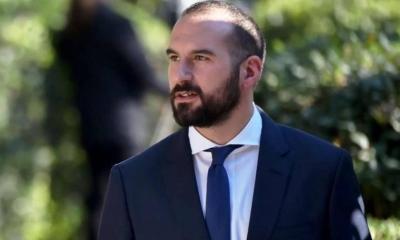 Κόντρα για Τζανακόπουλο - ΝΔ, ΚΙΝΑΛ: Απειλεί με εκκαθαρίσεις στο δημόσιο - ΣΥΡΙΖΑ: Φθηνοί αντιπερισπασμοί