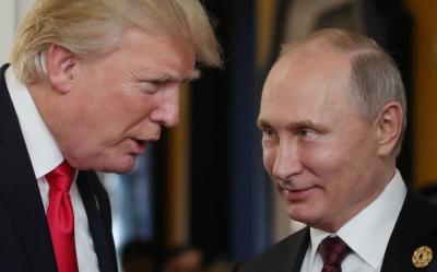 Ο Biden απέκτησε πρόσβαση σε αρχεία από κλήσεις των Trump, Putin - Αποκαλύφθηκαν ευαίσθητες πληροφορίες;