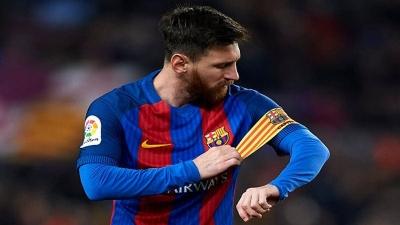 Μπαρτσελόνα: Αντίο Μέσι ή μήπως ένα μέσο πίεσης προς τη La Liga;