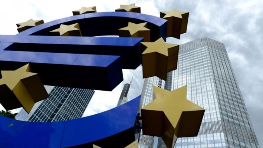 ΕΚΤ: Η πανδημία δεν έπληξε το ρόλο του ευρώ στις διεθνείς συναλλαγές