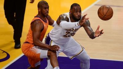 NBA: Τα 5 στοιχεία που ξεχωρίσαμε από τις αναμετρήσεις της Κυριακής (30/5)