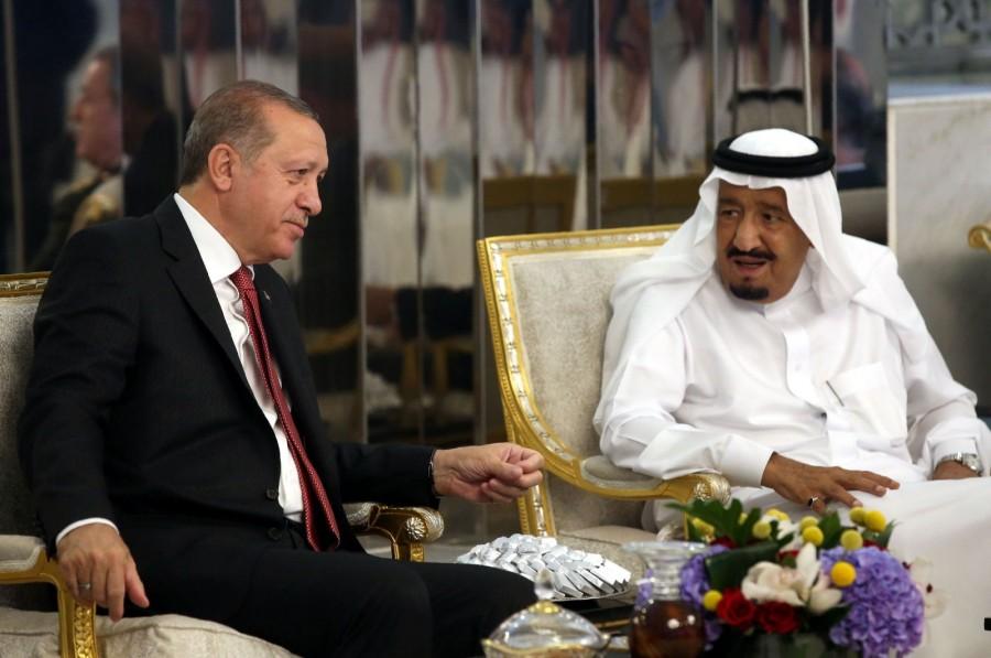 Νέα σελίδα στις σχέσεις Τουρκίας - Σαουδικής Αραβίας λόγω Biden (ΗΠΑ);