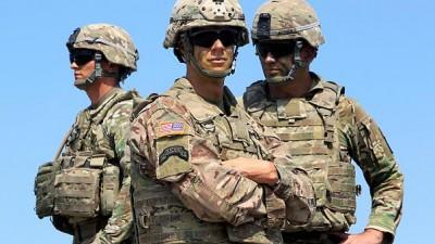 Περαιτέρω αποχώρηση Αμερικανών στρατιωτών από Ιράκ και Αφγανιστάν ανακοίνωσε το Πεντάγωνο