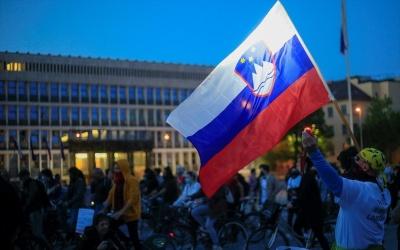 H Σλοβενία έγινε η πρώτη ευρωπαϊκή χώρα που τιθάσευσε τον κορωνοϊό
