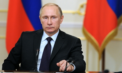 Putin προς ΕΕ: Σας λείπουν 70 δισ. κυβικά φυσικού αερίου - Δώστε πράσινο φως για τον Nord Stream 2