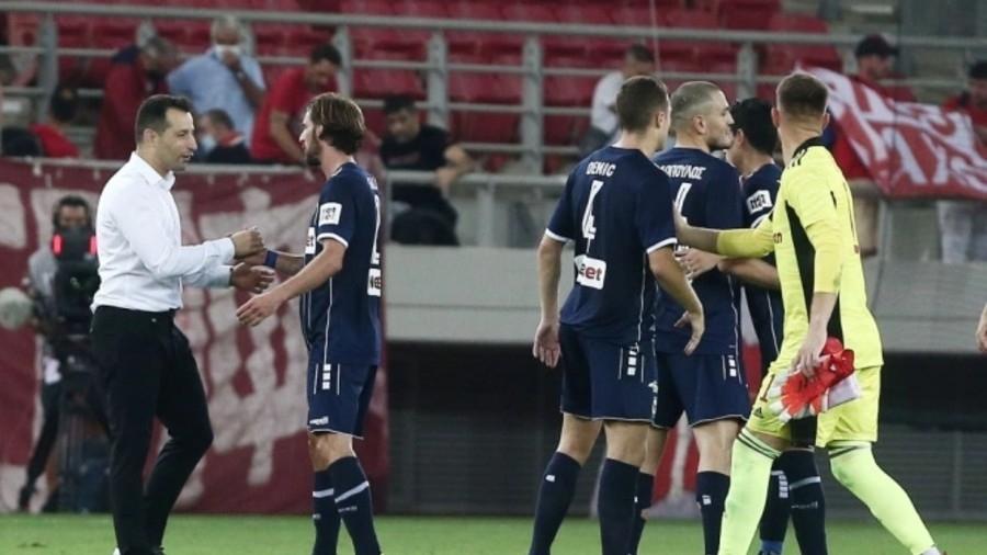Συνεχίζει με νίκη ο Ατρόμητος – «πέφτουν» γκολ στο ματς της Μπράιτον με την Λέστερ!