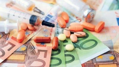 Αύξηση 289% της περιουσίας του δείχνουν τα στοιχεία του ΤΕΑ Φαρμακευτικών Εργασιών
