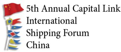 5ο Ετήσιο Capital Link International Shipping Forum China