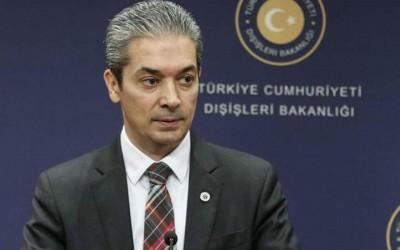 Προκαλεί το τουρκικό ΥΠΕΞ: Η Ελλάδα να προσέλθει σε διάλογο αντί να κάνει δηλώσεις
