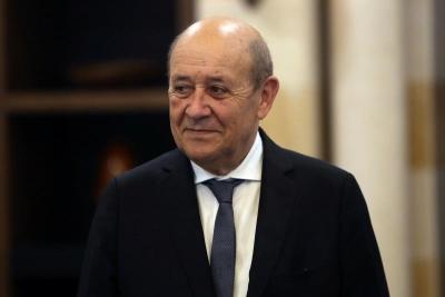 Γαλλία: Το Ιράν να δείξει εποικοδομητικό πνεύμα στις συνομιλίες για τα πυρηνικά