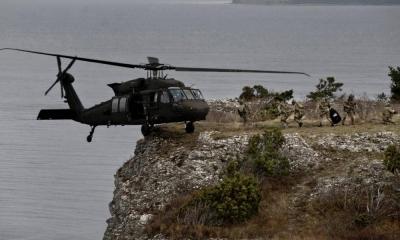 Η ΕΕ ενέκρινε τη συμμετοχή ΗΠΑ, Καναδά, Νορβηγίας σε κοινό πρόγραμμα στρατιωτικής κινητικότητας