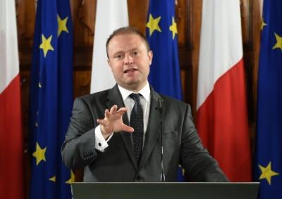 Μάλτα: Προς παραίτηση ο πρωθυπουργός - Πολιτική κρίση λόγω της δολοφονίας δημοσιογράφου