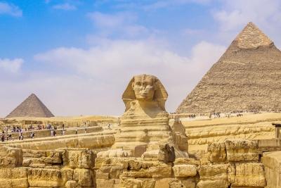 ΗΠΑ: Η Αίγυπτος, υποψήφια χώρα διεξαγωγής της Διάσκεψης του ΟΗΕ για το κλίμα το 2022