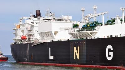 Έκρηξη των ναύλων στο LNG - Ανοδικό ξεκίνημα για τις ναυτιλιακές σύμφωνα με Capital Link