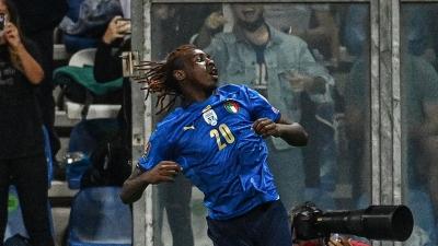 Ιταλία – Λιθουανία 2-0: Ασταμάτητοι Ιταλοί με το… καλησπέρα! (video)