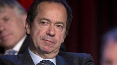 Με τον Paulson (μέτοχος σε Πειραιώς και Alpha) θα συναντηθεί το κλιμάκιο της ελληνικής κυβέρνησης στις ΗΠΑ – Τι θα συμβεί με το Cocos;