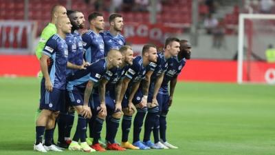 Σλόβαν Μπρατισλάβας: Να διώξει τους «δαίμονες» του 2019/20