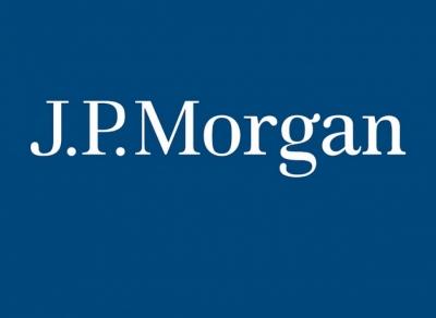 JP Morgan: Η Wall Street έχει πιάσει ταβάνι, τα εταιρικά κέρδη έχουν προεξοφληθεί πλήρως