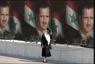 Προεδρικές εκλογές στη Συρία – Βέβαιη η νίκη Assad παρά τον 11ετη εμφύλιο κόστους 1 τρις ευρώ