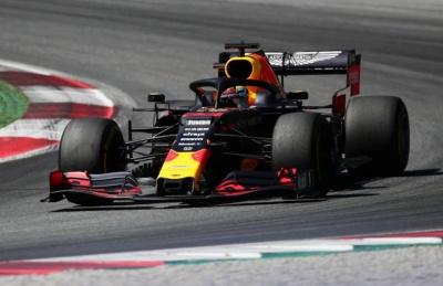 F1: O Verstappen θα ξεκινήσει από την pole position του ουγγρικού Grand Prix
