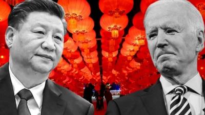 ΗΠΑ και Κίνα σε τροχιά Ψυχρού Πολέμου - Ουιγούροι, Χονγκ Κονγκ, Ταϊβάν και κυβερνοεπιθέσεις