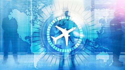 Πόσα ξόδεψαν αερομεταφορείς και αεροδρόμια στις τεχνολογικές επενδύσεις το 2020