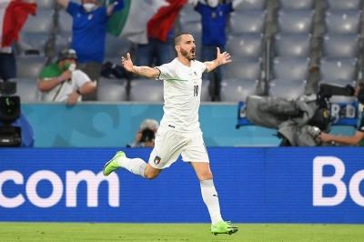 Βέλγιο – Ιταλία 0-0: Το VAR και ο… Ντι Λορέντσο στέρησαν το γκολ στον Μπονούτσι (video)