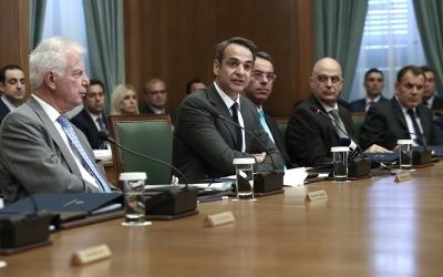 Κυοφορούνται αλλαγές στο κυβερνητικό επιτελείο - Τον Σεπτέμβριο οι τελικές αποφάσεις του πρωθυπουργού