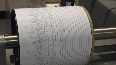 Σεισμός 4 Ρίχτερ ανοιχτά της Νισύρου
