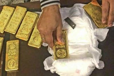 Πώς οι έμποροι ναρκωτικών ξεπλένουν δισ. δολάρια από εμόριο κοκαΐνης με χρυσό