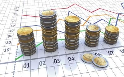 Έλλειμμα πρωτογενώς στο α' 4μηνο του 2020, στα 1,5 δισ. ευρώ, έναντι στόχου για πλεόνασμα 783 εκατ. ευρώ - Βουτιά 8,7% στα έσοδα