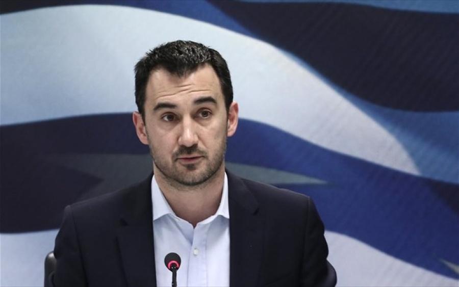 Άρχισαν οι απολογίες για το κακούργημα της απιστίας στελεχών της Attica Bank και της ΕΥΔΑΠ