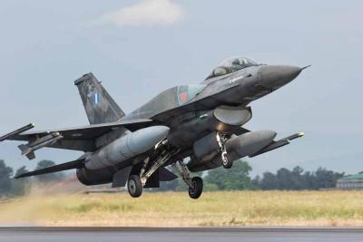 F-16 Viper: Προβληματισμοί για τη χρηματοδότηση του προγράμματος
