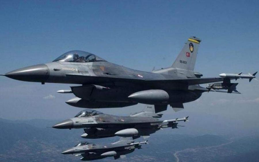 Τα αμερικανικά βομβαρδιστικά Β -1Β πέταξαν στα όρια της αποστρατικοποιημένης ζώνης στην Κορέα