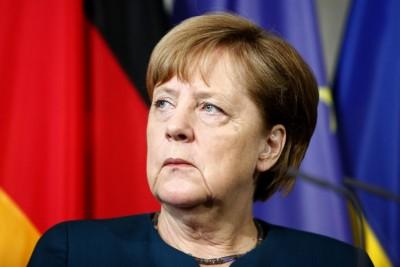 Merkel: Πιο ισχυρό το 2ο κύμα της πανδημίας - Η ανάπτυξη του εμβολίου δεν θα επηρεάσει την κατάσταση τον χειμώνα