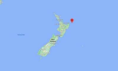 Σεισμός 7,3 Ρίχτερ στη Νέα Ζηλανδία - Προειδοποίηση για τσουνάμι