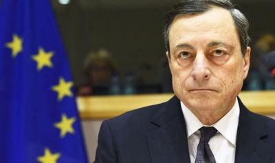 Draghi: Εμπορικές εντάσεις και αναδυόμενες καθιστούν αναγκαία τη διευκολυντική πολιτική