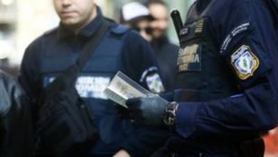 Σέρρες: Αστυνομικοί έριξαν πρόστιμο στην αυλή του ιδιοκτήτη για άσκοπη... μετακίνηση  - Τι υποστηρίζει ο δικηγόρος