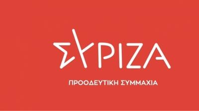 ΣΥΡΙΖΑ: Τα λουκέτα στην εστίαση θα έχουν υπογραφή Μητσοτάκη