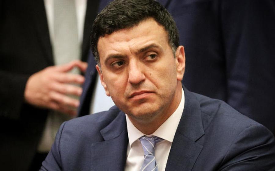 Κικίλιας: Με ανησυχεί η κατάσταση στην Αττική - Με πρωθυπουργό τον Μητσοτάκη το Ε.Σ.Υ. ενισχύθηκε