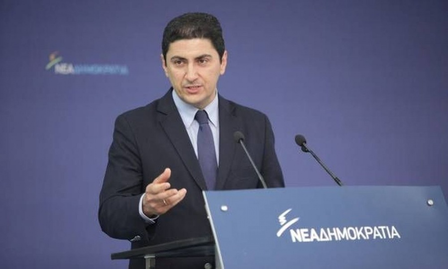 Αιχμές Μεϊμαράκη για την ΕΡΤ – Ό,τι και να κάνει η ΝΔ θα πάει μπροστά
