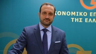 Κόλλιας (OEE): Διπλά θετικό το μήνυμα από την επιτυχημένη έξοδο της Ελλάδας στις αγορές