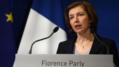 Parly (ΥΠΕΘΑ Γαλλίας): Δεν πρέπει να εγκαταλείψουμε του συμμάχους μας Κούρδους στη Συρία
